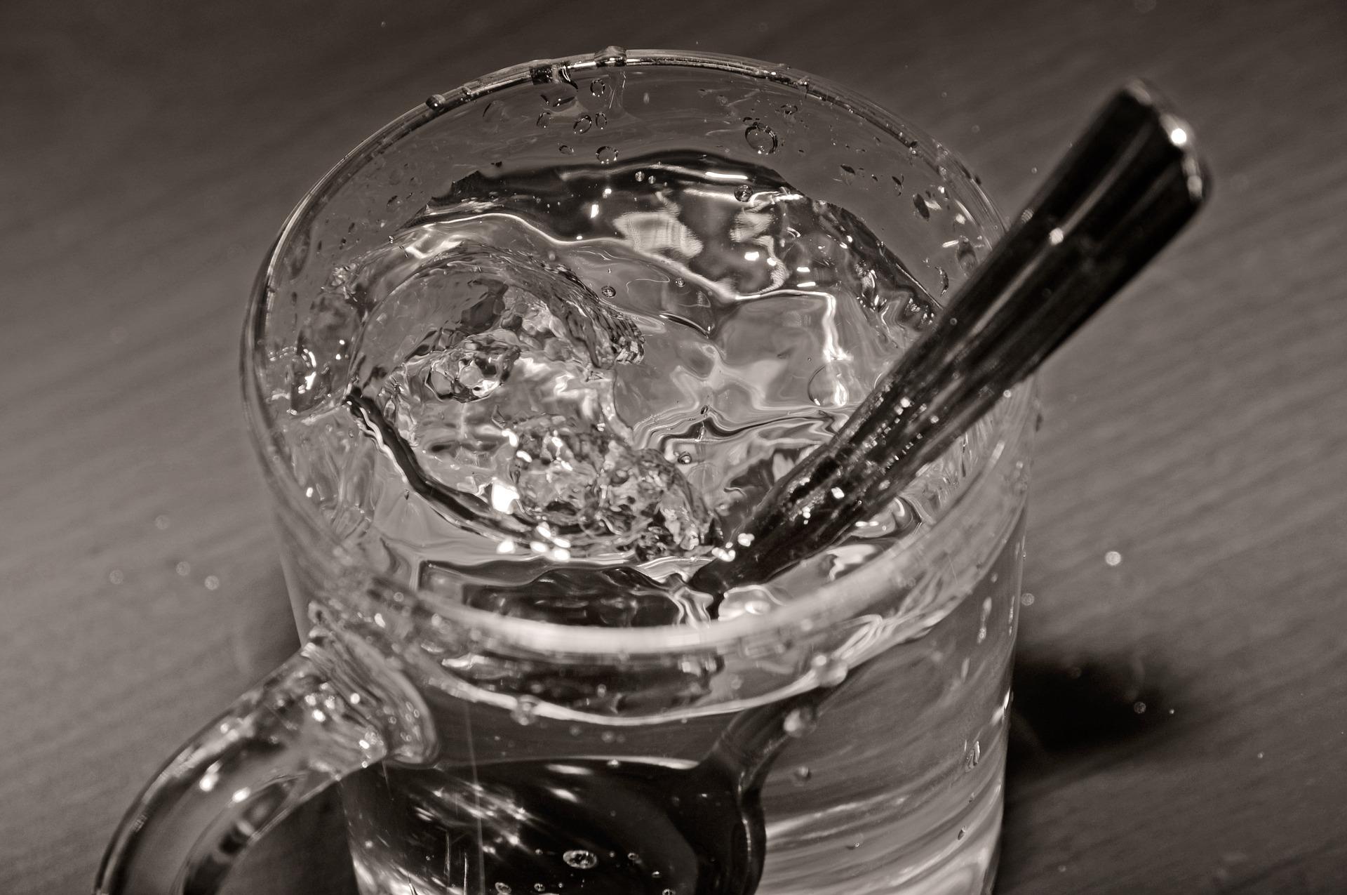 Loeffel-Wasser